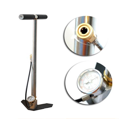 Bottom price Gamo Stirrup Pump - diy precharge hatsan benjamin through hand pump –  Topa