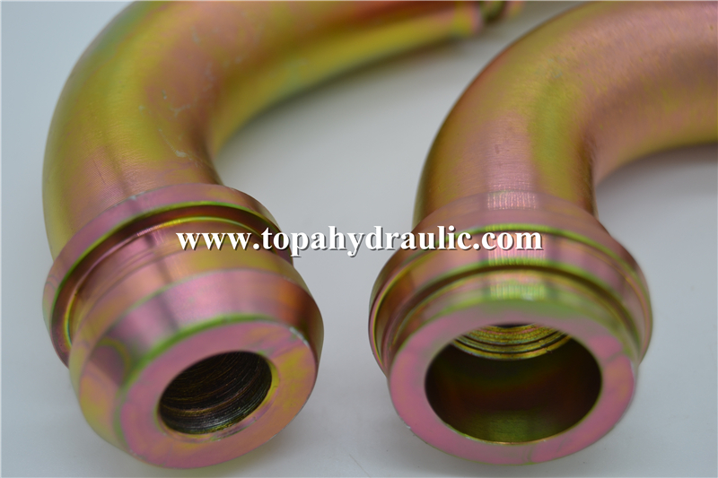 Top Suppliers Parker Bspp -