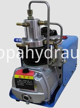 miniature centrifugal pcp  diving piston compressor