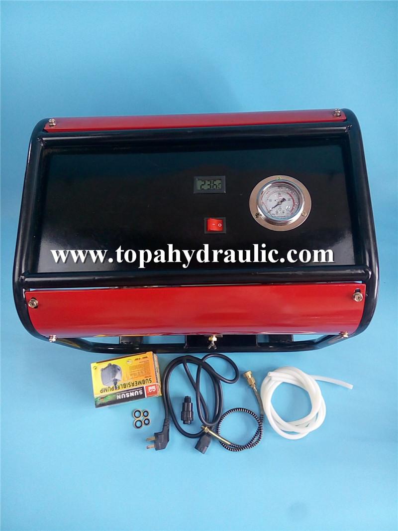 Pcp miniature 7 bar portable nardi air compressor