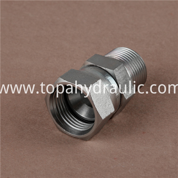 Rubber tube fittings hose splitter suction hose