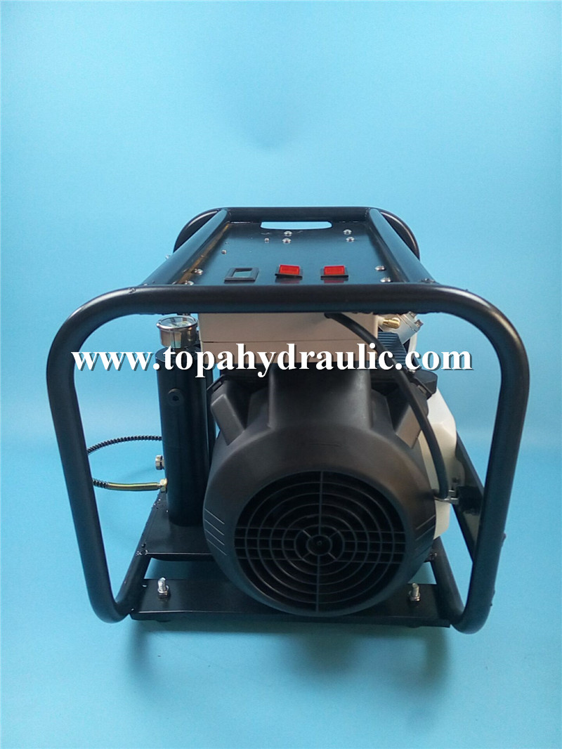 pcp compressor 300bar air pump