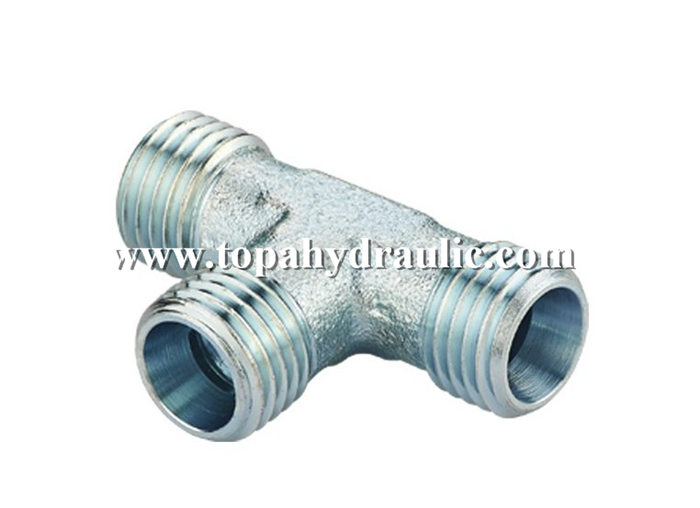 swagelok pressure hose repair hydraulic connectors
