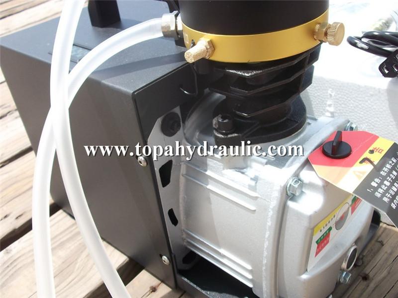 Small air pump 7 bar fx electric compressor
