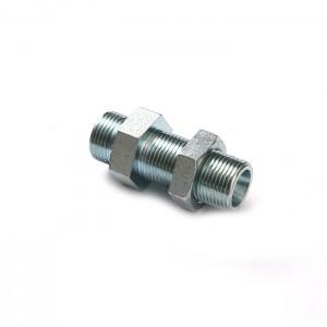 Metric To Standard Pipe Nutt Brake Line Hydraulic Adapters Adapters