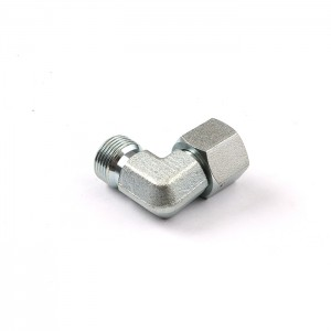 With High Pressure Female Multi Seal Hydraulic Hose Fittings Connector Adapter