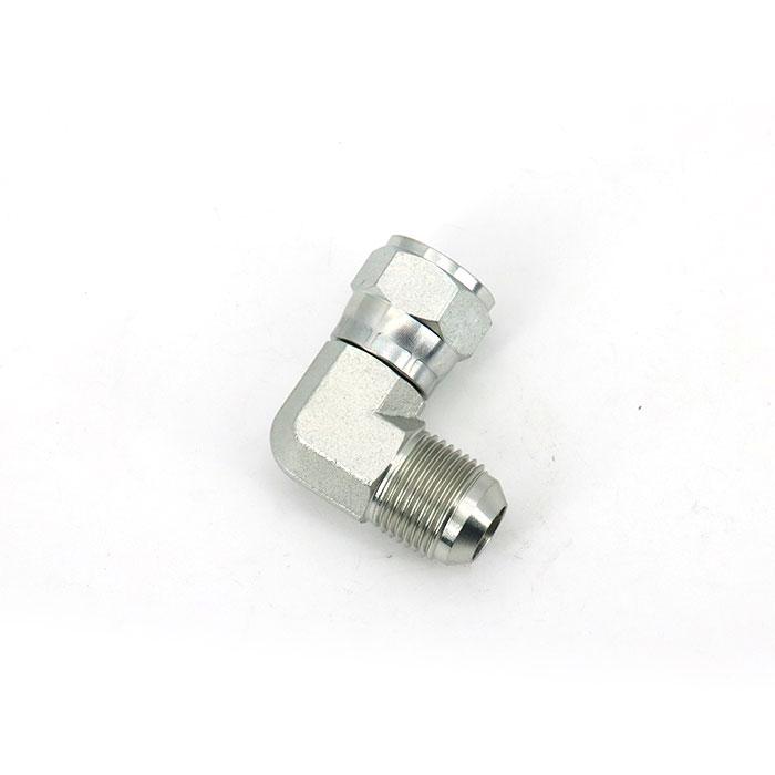 jic oil male female adapters
