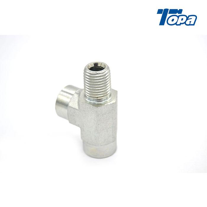 hydraulic adapter fitting male