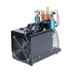 300bar high pressure mini air compressor