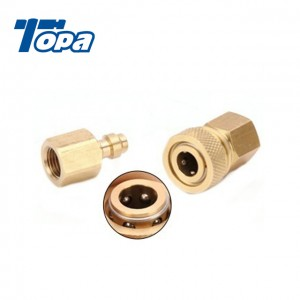 5/8 18 unc adapter 3000 pcp phum air gun fitting