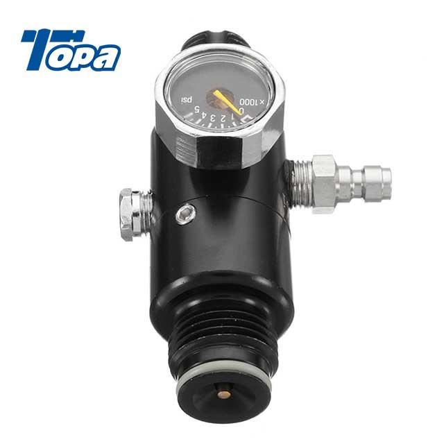 pcp valve regulator