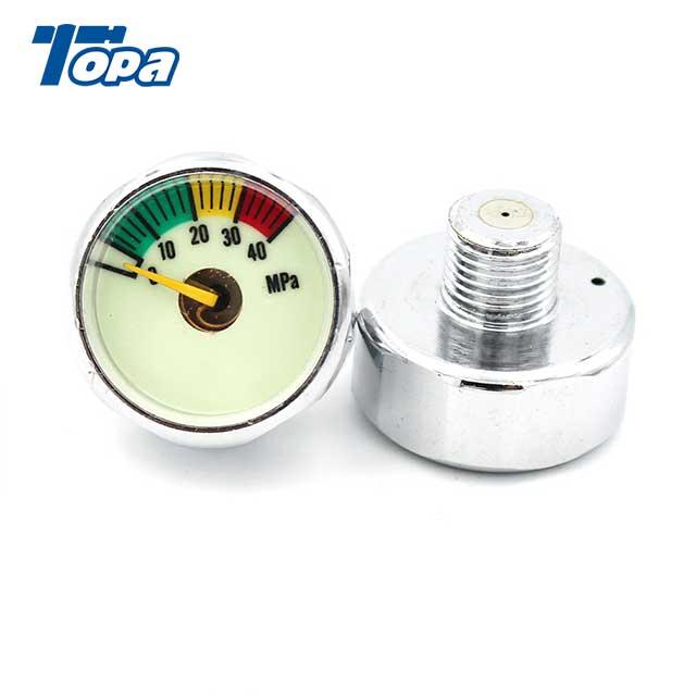 pressure gauges 400bar
