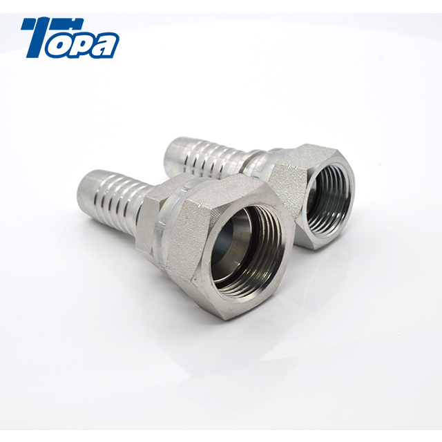 sae flare fittings