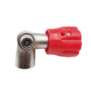 M18x15 30mp Stainless Steel Airgun Valves Regulator Pcp Pin For Paintball