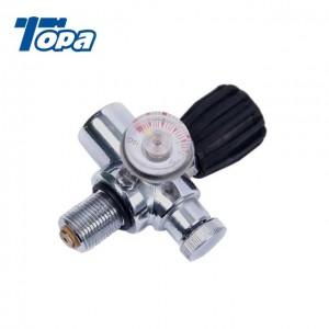 Paintball Regulator High Pressure gas Tank ank pin valve