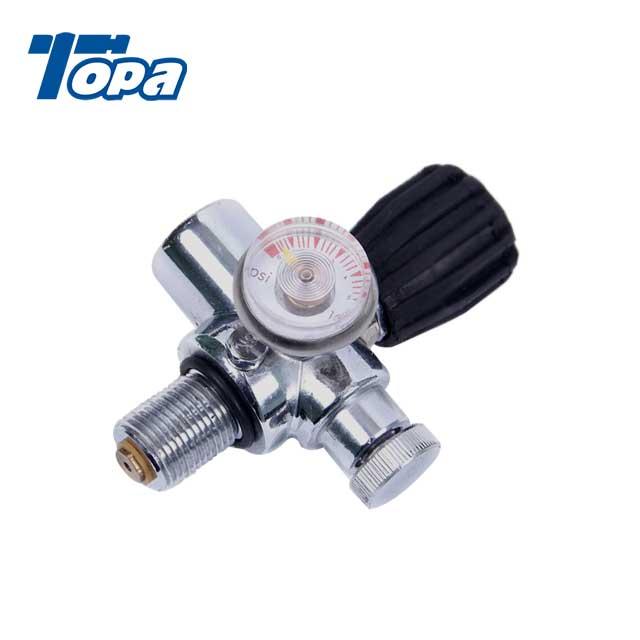 valve regulator pcp
